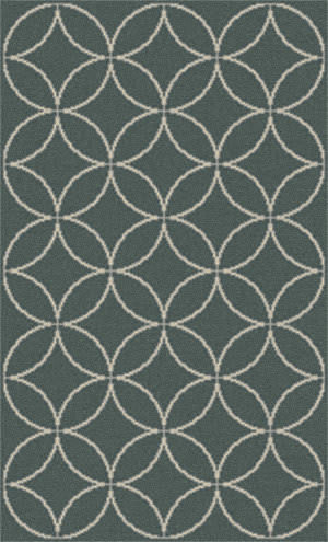 Surya Papyrus PPY-4905 Blue / Green Area Rug