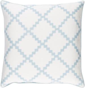 Surya Parsons Pillow Pr-005 Slate