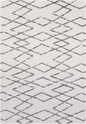 Surya Perla Pra-6001 Charcoal Area Rug