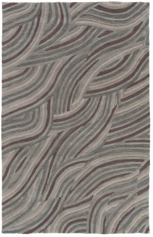 Surya Perspective Psv-35 Taupe Area Rug