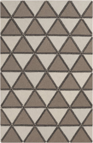 Surya Patch Ptc-4000 Taupe Area Rug