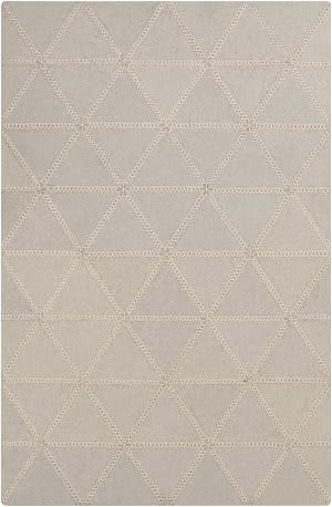 Surya Patch Ptc-4001 Ivory Area Rug