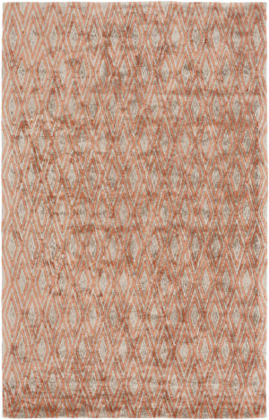 Surya Quartz Qtz-5010 Rust Area Rug