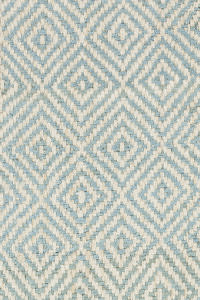 Surya Reeds REED-809 Slate Blue Area Rug