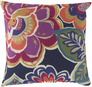Surya Rain Pillow Rg-006