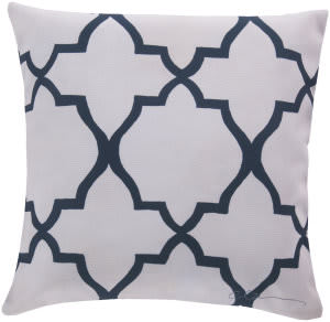 Surya Rain Pillow Rg-029 Navy