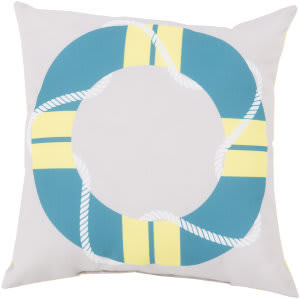 Surya Rain Pillow Rg-081
