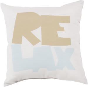 Surya Rain Pillow Rg-092