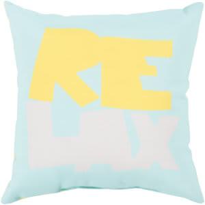 Surya Rain Pillow Rg-094