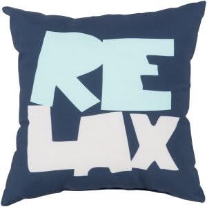 Surya Rain Pillow Rg-095