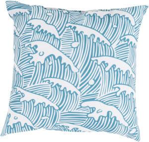 Surya Rain Pillow Rg-098