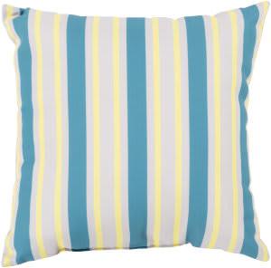 Surya Rain Pillow Rg-108
