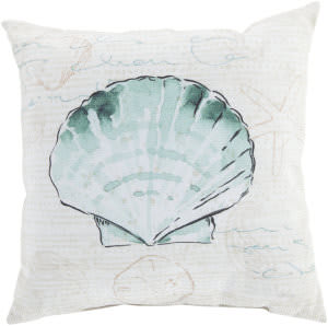 Surya Rain Pillow Rg-131