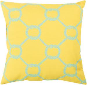 Surya Rain Pillow Rg-144