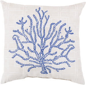 Surya Rain Pillow Rg-150