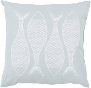 Surya Rain Pillow Rg-167