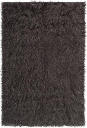 Surya Rajesh Rjs-1000 Gray - Black Area Rug