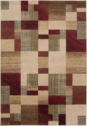 Surya Riley RLY-5006 Light Pear Area Rug