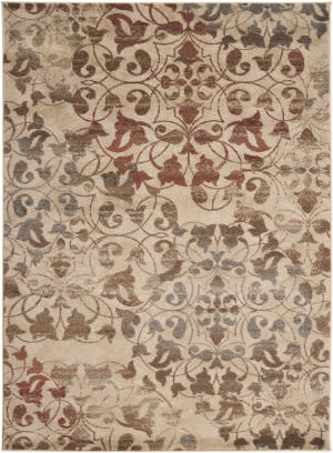 Surya Riley RLY-5009 Light Pear Area Rug