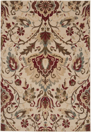 Surya Riley RLY-5017 Parchment Area Rug