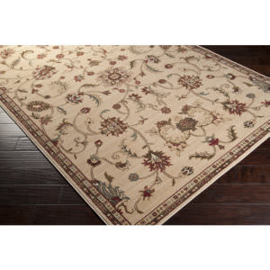 Surya Riley RLY-5026 Parchment Area Rug