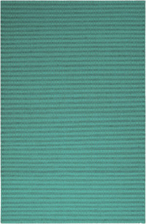 Surya Ravena RVN-3122 Blue / Green Area Rug