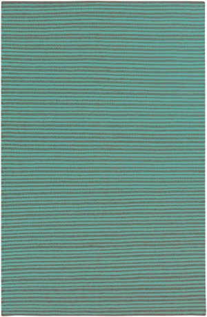 Surya Ravena RVN-3132 Blue / Green Area Rug