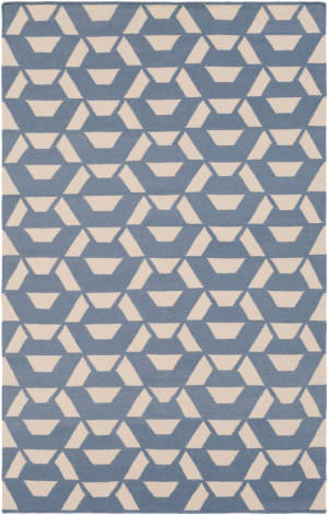 Surya Rivington Rvt-5019 Denim Area Rug
