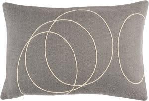 Surya Solid Bold Pillow Sb-034