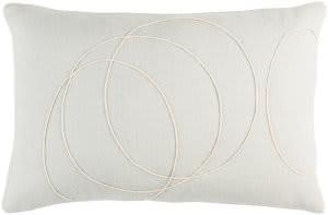 Surya Solid Bold Pillow Sb-037