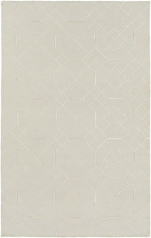 Surya Seabrook Sbk-9007 Sea Foam Area Rug