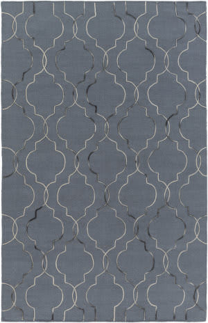 Surya Seabrook Sbk-9019 Blue Mirage Area Rug