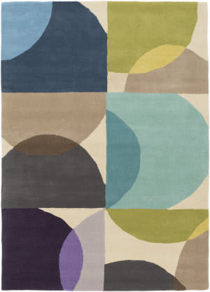 Surya Scion Sci-27 Navy Area Rug