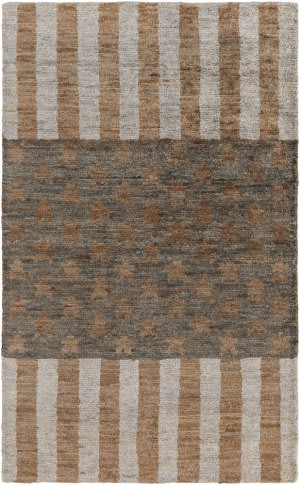 Surya Scarborough Scr-5155 Gray Area Rug
