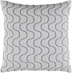 Surya Solid Bold Ii Pillow Sdb-001