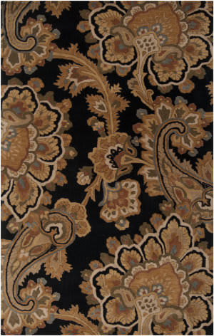 Surya Sea Sea-171 Ink Area Rug