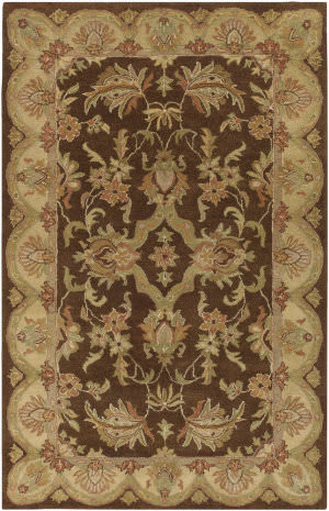Rugstudio Sample Sale 34671R  Area Rug