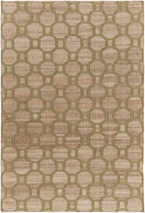 Surya Seaport Set-3002 Olive Area Rug