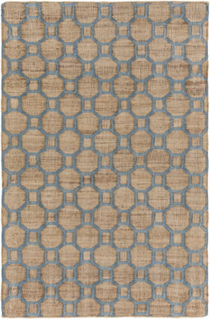 Surya Seaport Set-3004 Slate Area Rug