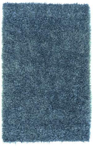 Surya Shimmer SHI-5004 Teal Blue Area Rug