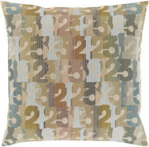 Surya Shoop Shoop Pillow Shp-002