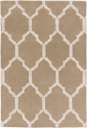 Surya Skyline Skl-2012 Light Gray Area Rug