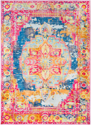 Surya Silk Road Skr-2307  Area Rug
