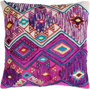 Surya Splendid Pillow Sld-001