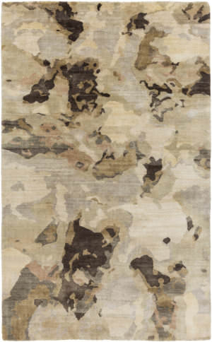 Surya Slice Of Nature Sli-6408 Beige Area Rug