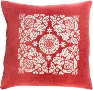 Surya Smithsonian Pillow Smi-004