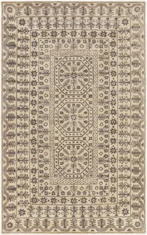 Surya Smithsonian Smi-2155 Charcoal Area Rug