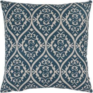 Surya Somerset Pillow Sms-001