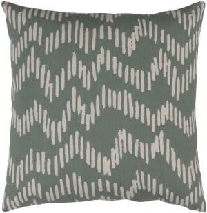 Surya Somerset Pillow Sms-012