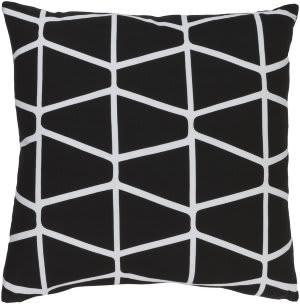 Surya Somerset Pillow Sms-034